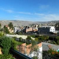 Bolivia Day Trip: La Paz to Totora Pampa