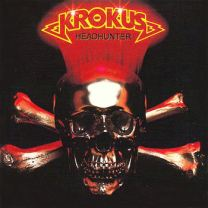 Krokus - Headhunter (1983)
