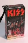 KISS transistor radio (1977)