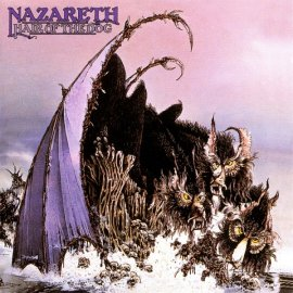 Nazareth - Hair of the Dog (1975)