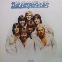 Bo Donaldson and the Heywoods (album)
