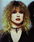 Nancy Wilson (Heart) - circa 1980