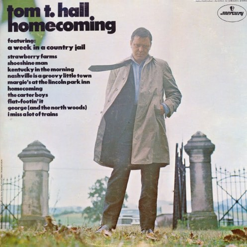 Tom T. Hall - Homecoming