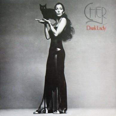 Cher - Dark Lady (1974)