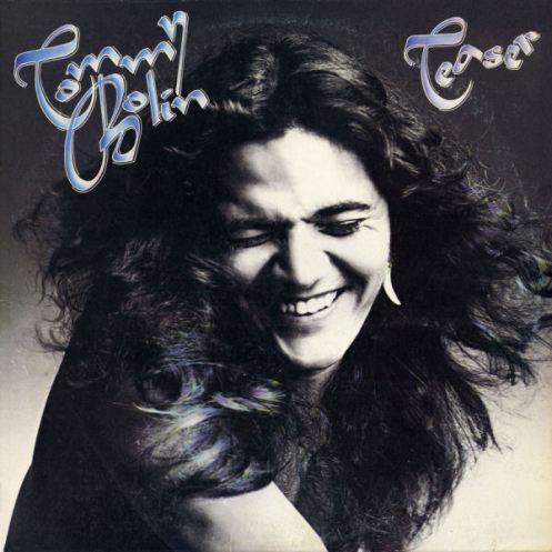 Tommy Bolin - Teaser (1975)
