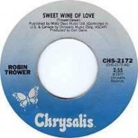 Sweet Wine of Love?
